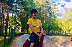 Иппотерапия — метод реабилитации посредством лечебной верховой езды! 20.07.2019