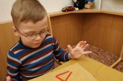 Реализация образовательных программ дошкольного образования