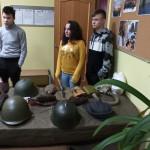 Интерактивная выставка (28.01.20)