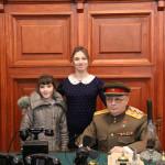 """Посещение """"Ленрезерва"""" (26.01.20)"""